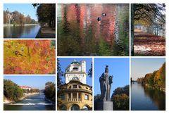 Autumn Walk - Herbstspaziergang