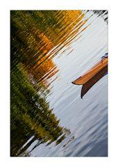 Autumn · Water I