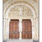 Autun - Kathedrale Saint-Lazare