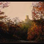 ..autunno al Castello!