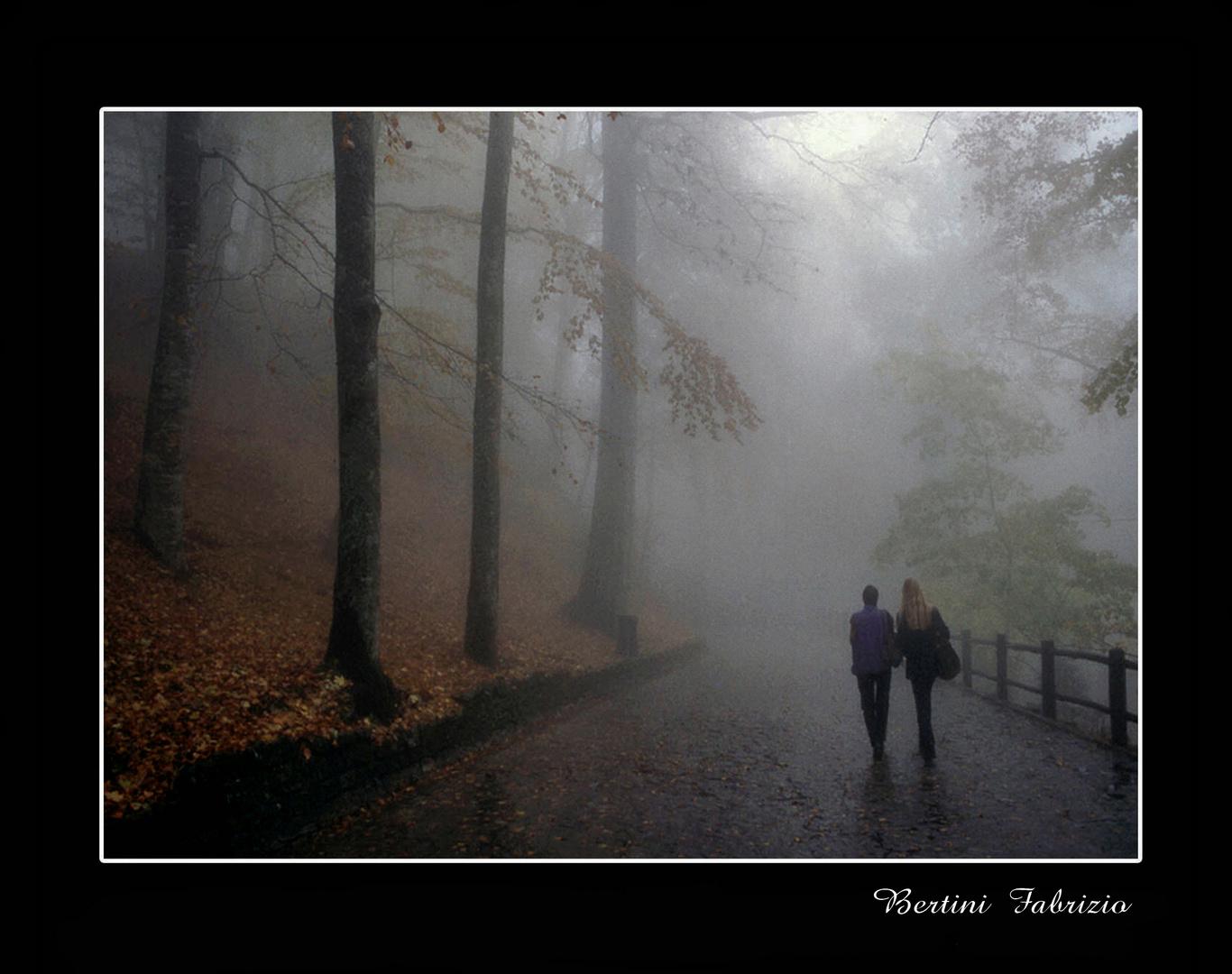 autunno casentinese