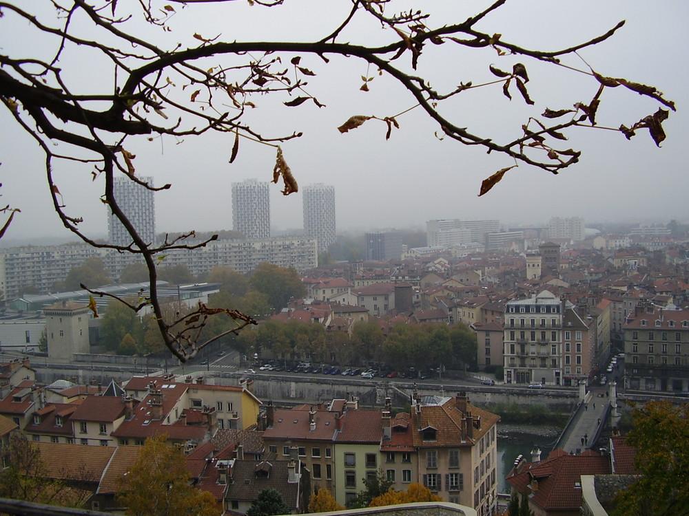 Autunno - Grenoble