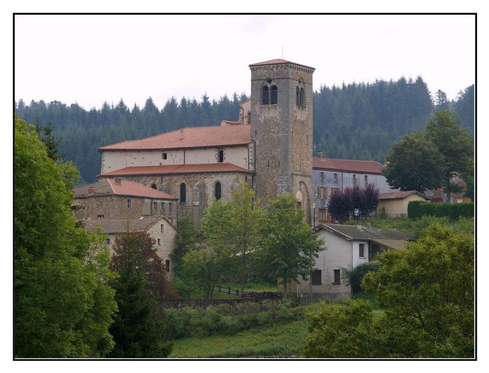 Auzelles (Auvergne)