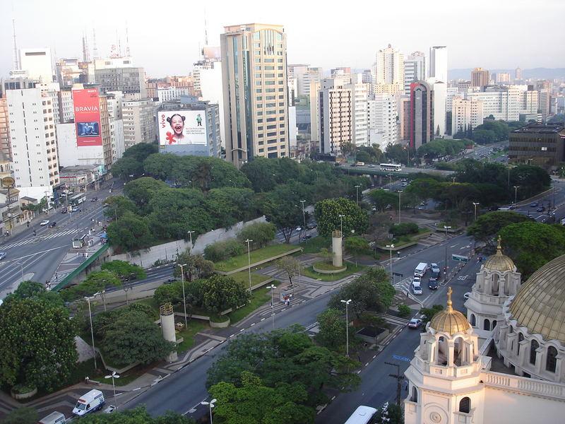 Av. Paulista Paraíso