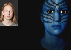Avatar Look