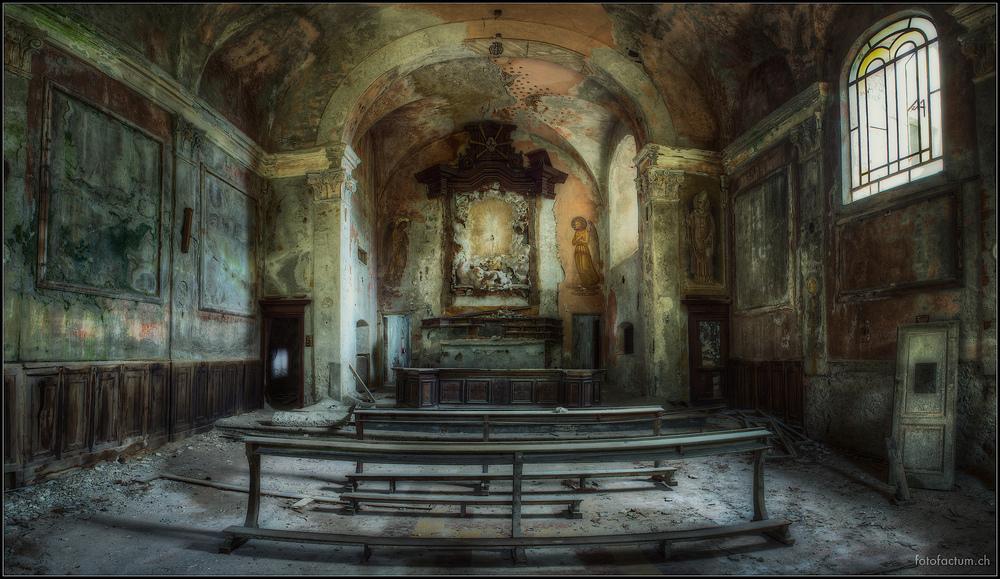 Ave Verum Corpus . . .