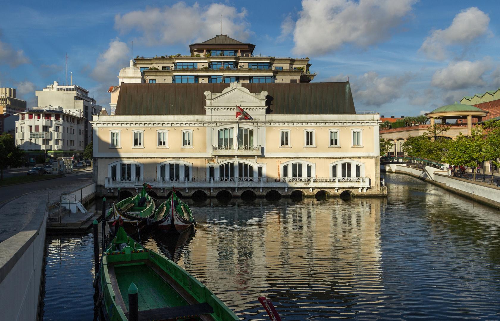 Venedig Portugals