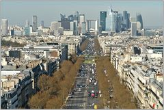 Avenue de la Grande Armée...
