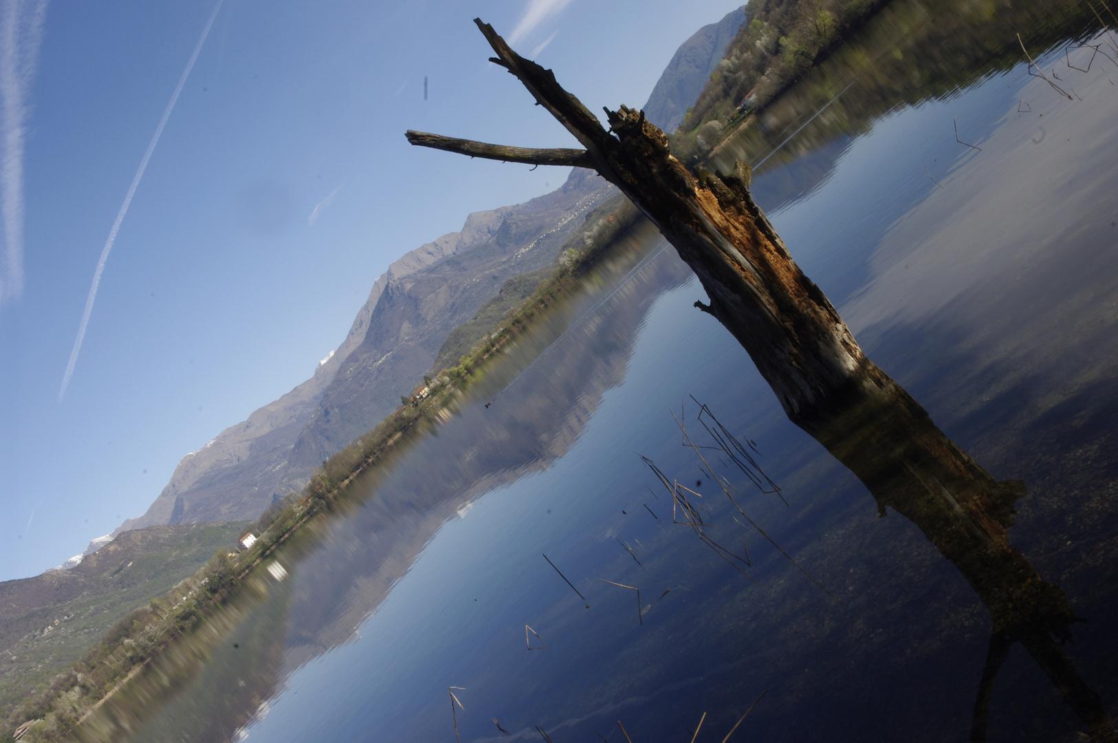 Avigliana - lago piccolo