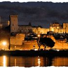 Avignon-Night