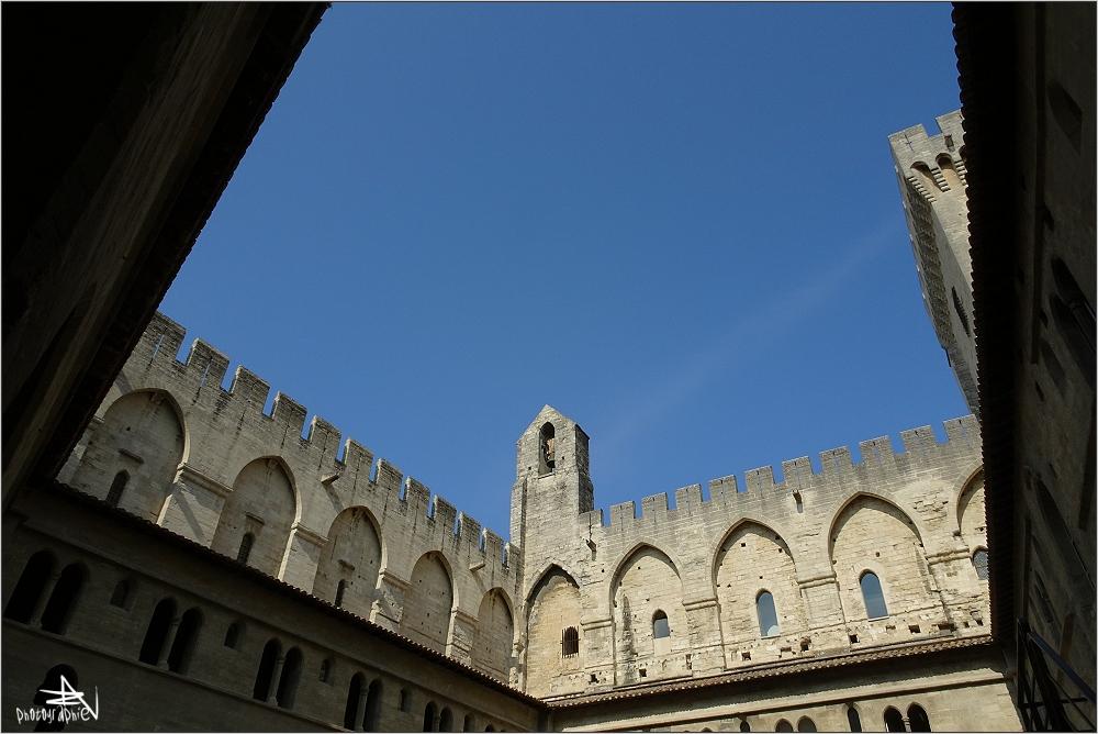 Avignon - Palais de Papes II