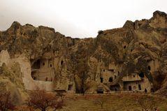 Avçilar, Vallée de Goreme, Turquie