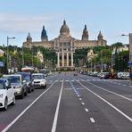 Avinguda de la Reina Maria Cristina