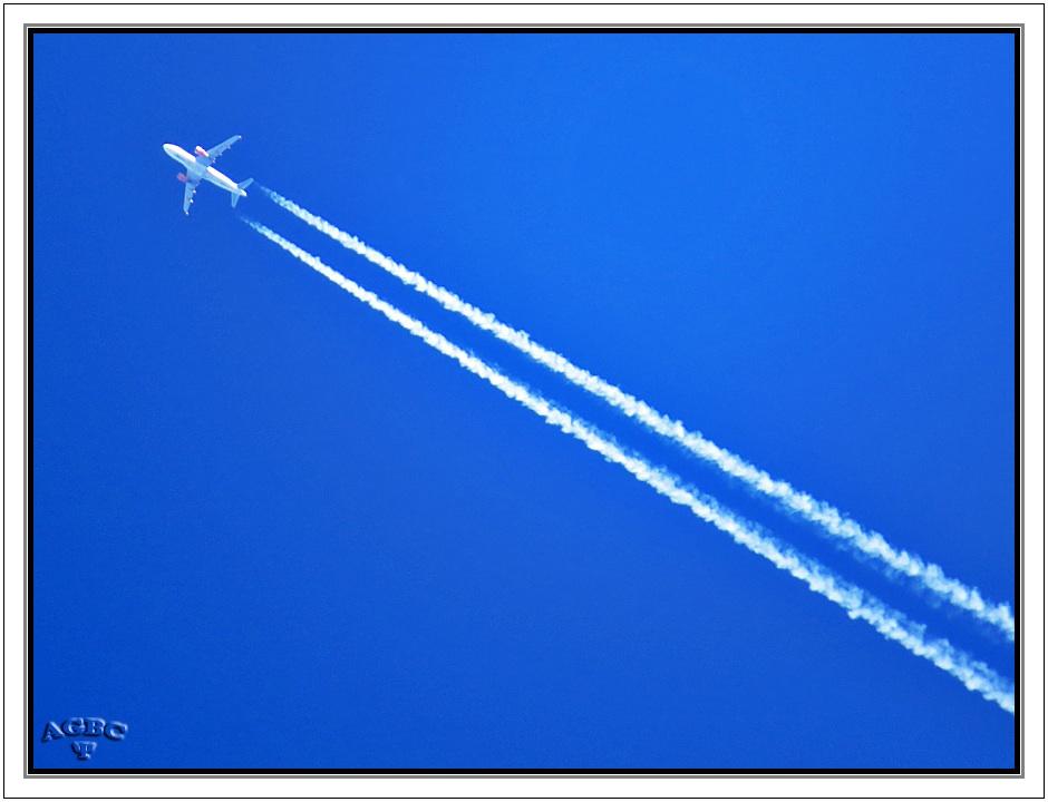 Avión a reacción I