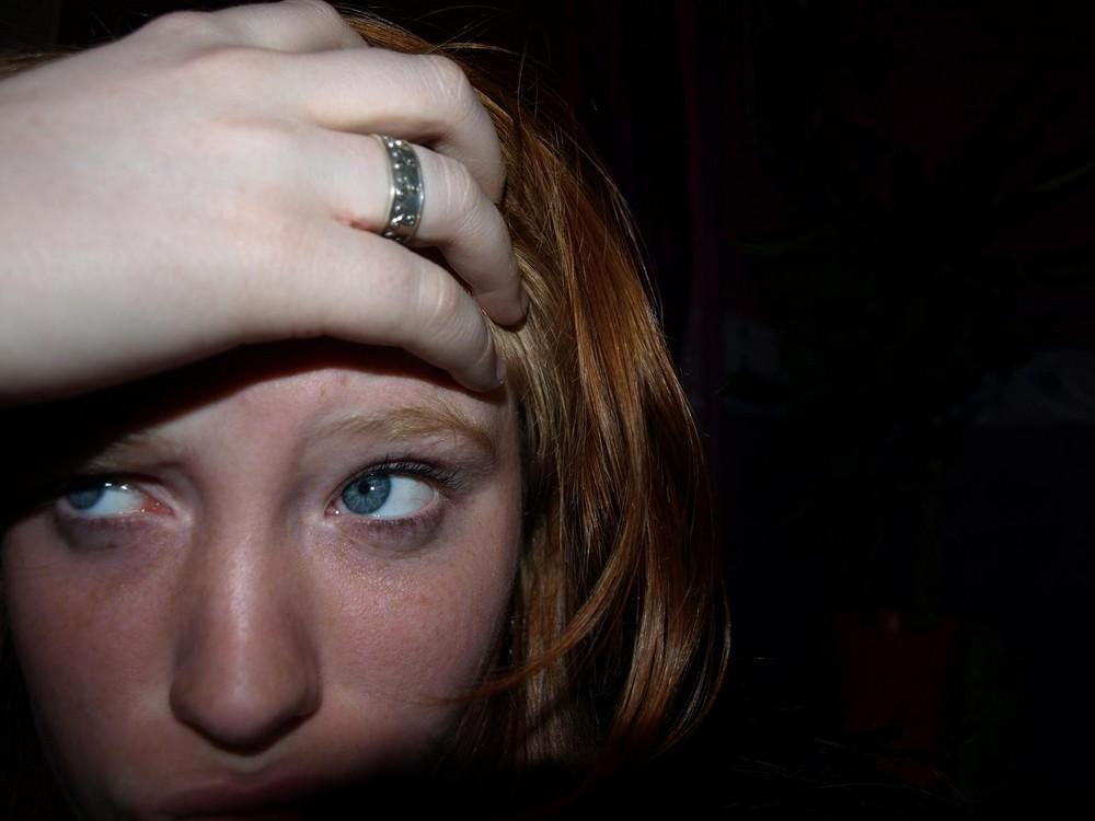 Avoir 18 ans c'est manquer de sommeil...