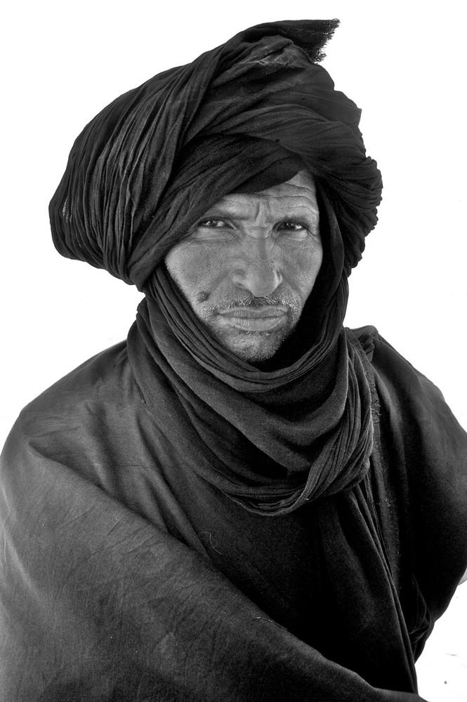 Awourikane ag Bada, Tuareg