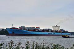 Axel Maersk