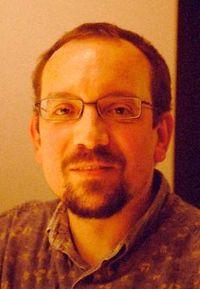 Axel Mössinger