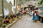 Ayacucho Markttreiben
