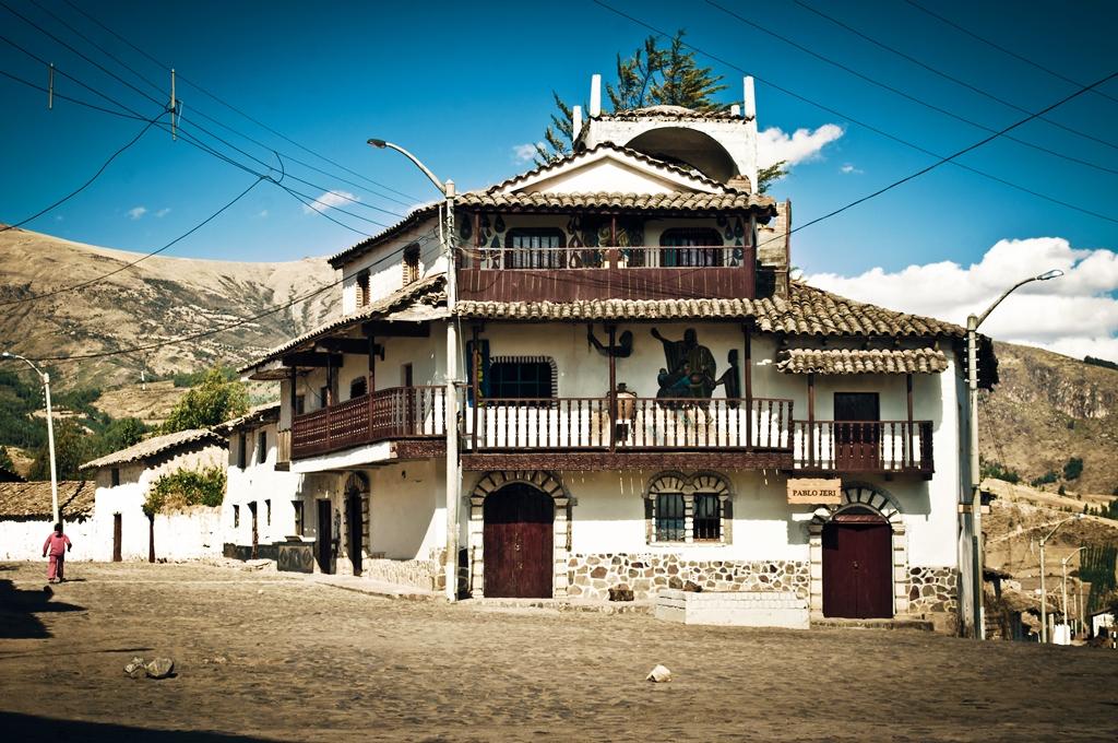 Ayacucho - Quinua