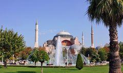 Ayasophia-Istanbul