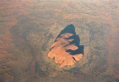 Ayers Rock II