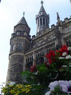 Ayuntamiento de Aachen (Aquisgrán)