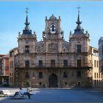 Ayuntamiento de Astorga.