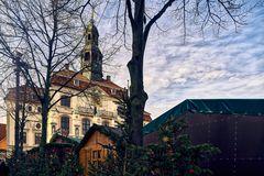 Ayuntamiento de Lüneburg