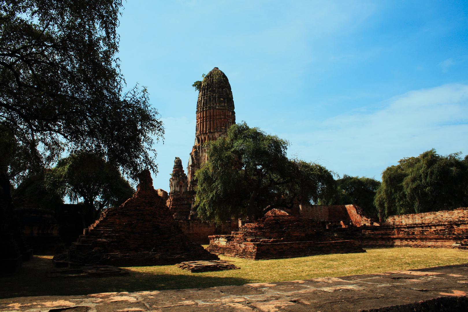 Ayutthaya - Historical Park