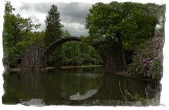 Azaleen- und Rhododendronpark Kromlau