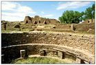 Aztec Ruins National Monument - New Mexico USA