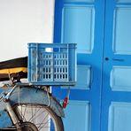 Azul de Tunez