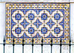azulejo a cada paso