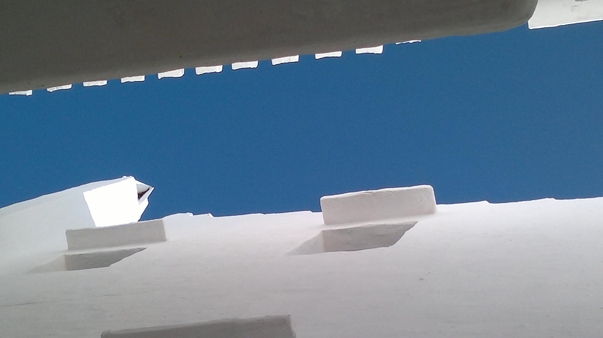 Azules y Blancos