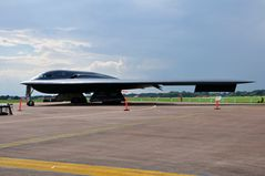 B-2 Spirit of New York