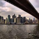 B-Bridge over troubled water