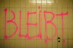 [ B L E I B T ]