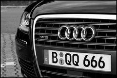 B - QQ 666