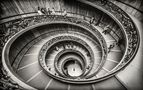 Vatikanische Museen von Renate R