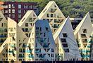 Living in Aarhus (2) by Adele Oliver