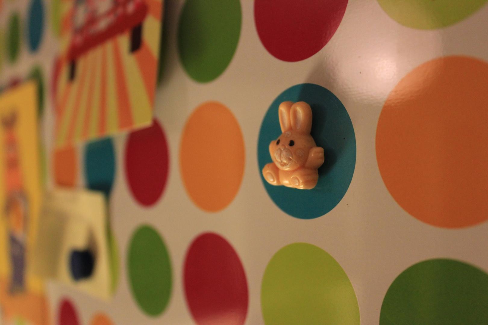 Ba-Ba-Ba-Bunny