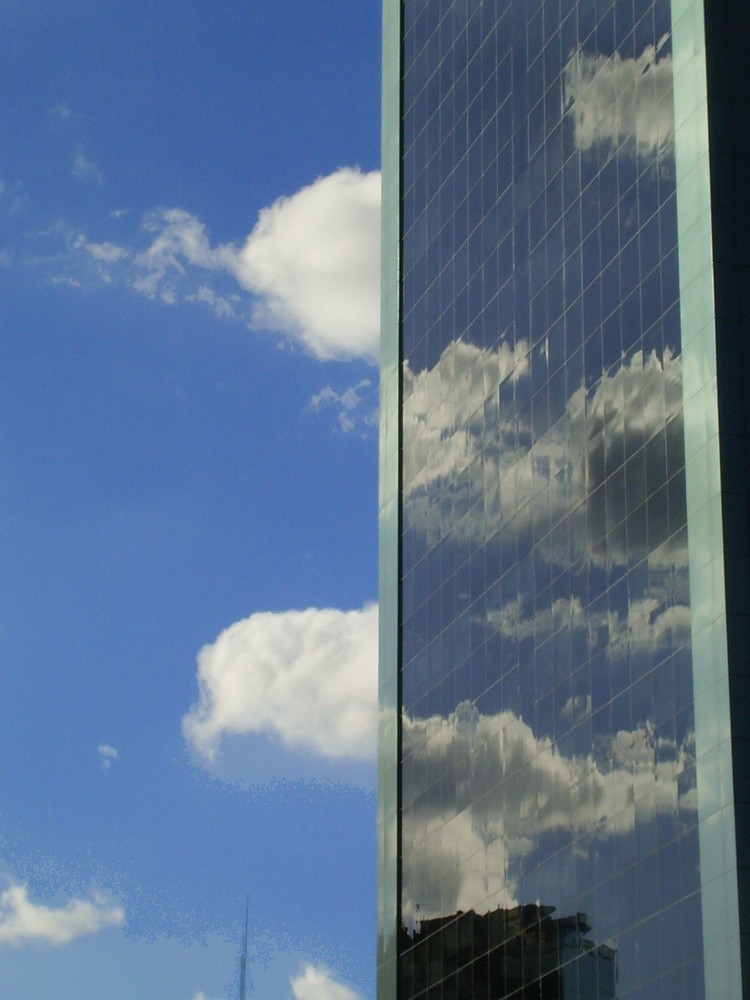 BA nubes