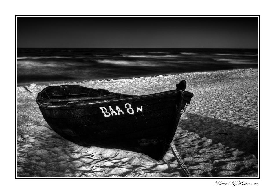 Baabe - Das Boot BAA 8n