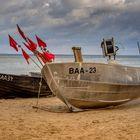 Baabe - Strand