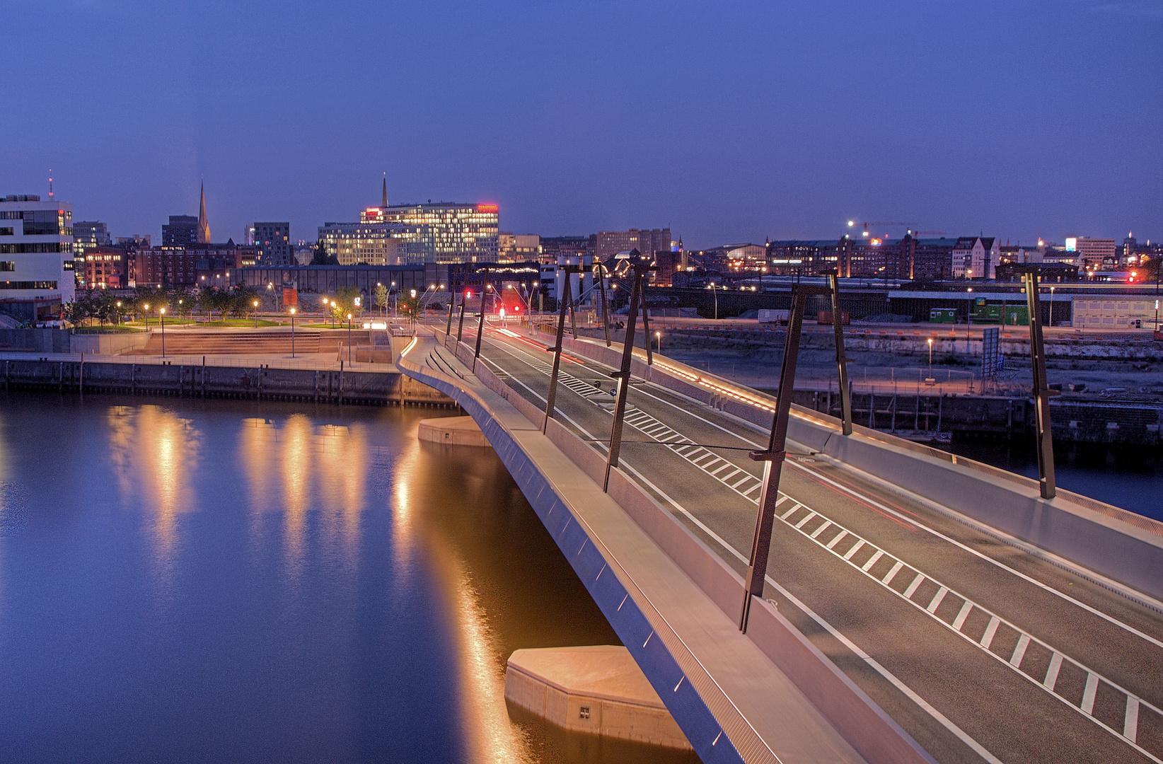 # Baaken-Brücke #