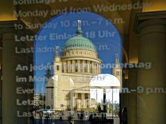 Babelsberg - Dazumal - Di ist Spiegeltag