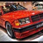 Baby Benz
