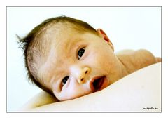 Baby Farbe HK