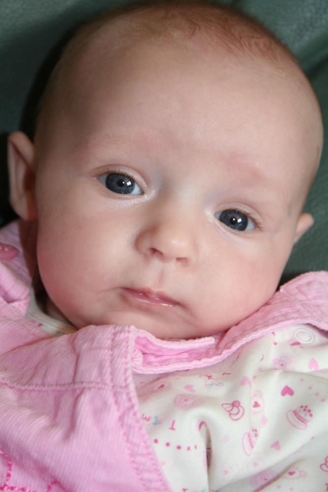 baby jess lily